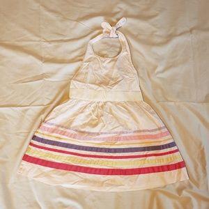 Baby Gap spring/summer dress
